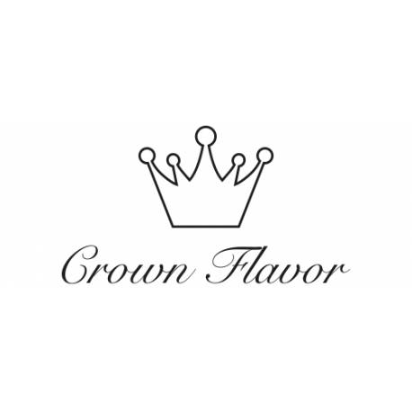 Crown Flavor - Royal Apricot - Suprem-e 15ml