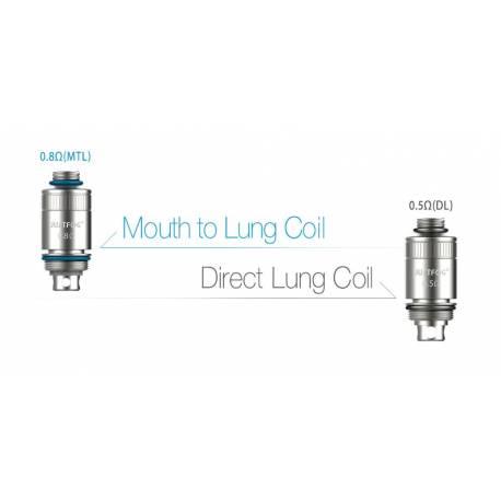 Justfog Fog1 Coil - 0,5 ohm