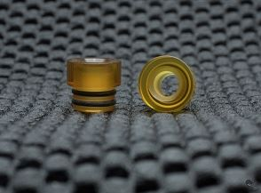 Pico V2 Short Drip Tip V2 Ultem (DL 5mm) by Promist Vapor