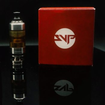 SVT Tell by Swiss Vape Technology