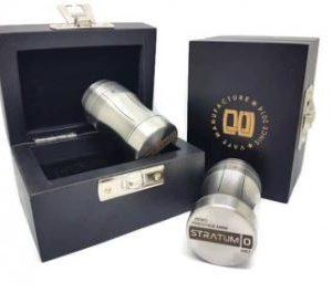 Stratum 0 Prestige Mini - Stratum OLC