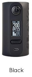 Puma Box 200w - Vapor Storm colore Black