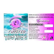 TWISTED 10ML - TIDE RIDE 2