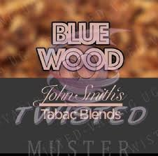 TWISTED 10ML - JOHN SMITH'S BLUE WOOD