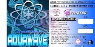 TWISTED 10ML - AQUAWAVE