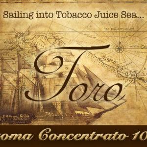 Toro – Aroma di Tabacco concentrato 10 ml by Blendfeel