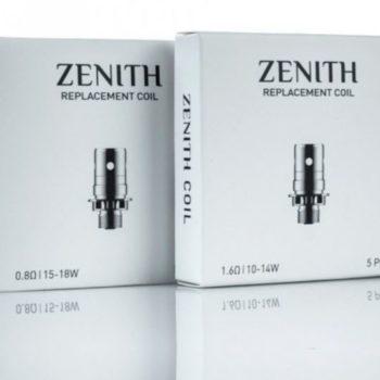 Testine Coil di ricambio Zenith 1,6ohm - Innokin