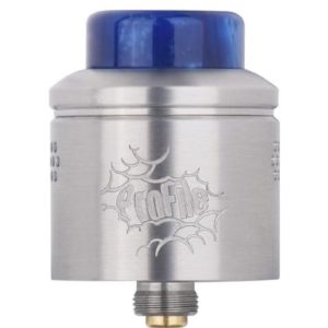 Profile RDA by WOTOFO colore Silver
