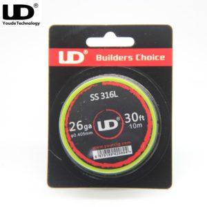 SS316L 26GA - UD