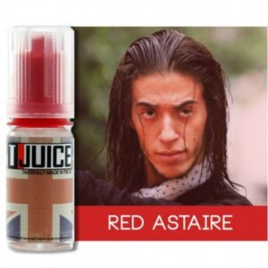 T-JUICE AROMA - RED ASTAIRE 10ML