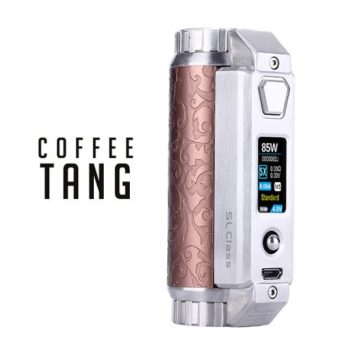 SX MINI - SL CLASS BATTERY BY YIHI - COLORE Coffee Tang
