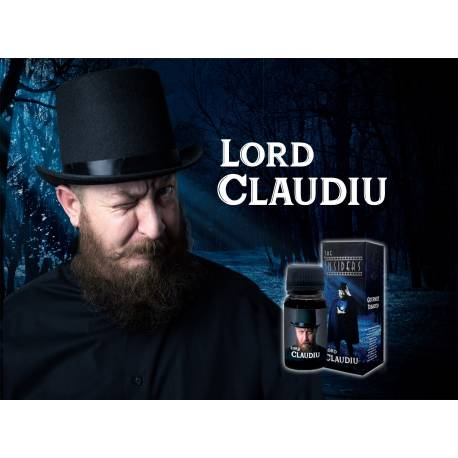 Aroma The Vaping Gentlemen The Insider - Lord Claudiu
