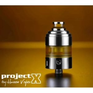 Project X – Polished – Hussar Vapes
