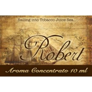 Robert – Aroma di Tabacco concentrato 10 ml by Blendfeel