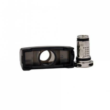 Testine- Coil di Ricambio DEFENDER 0.6 Ohm NI80 i - Asvape