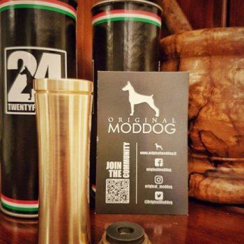TWENTYFORDOG - Original Moddog - OTTONE