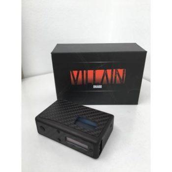 villain-dna60-dark-chocolate-by-vapor-bagarre-mad-house-mods