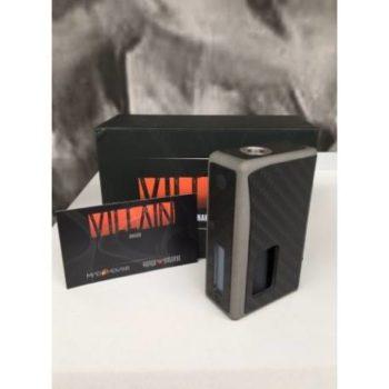 villain-dna60-tundra-camoby-vapor-bagarre-mad-house-mods