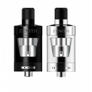 Zenith MTL D22 3ml Tank - Innokin COLORE black
