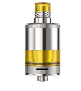 Precisio RTA MTL 2.7ml - BD Vape