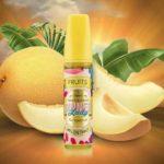Aroma Concentrato Melon Twist 20ml Grande Formato - Dinner Lady