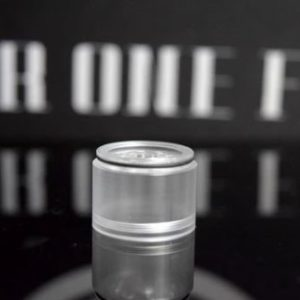 original 415RTA 2mL PMMA clear - FOUR ONE FIVE