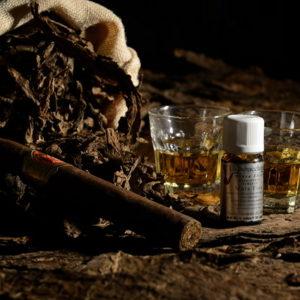 AROMA LA TABACCHERIA Estratto di Tabacco Mata Fina 10ml
