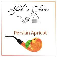 AZHAD'S AROMA ELIXIRS PERSIAN APRICOT