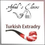 AZHAD'S AROMA ELIXIRS TURKISH EXTRADRY