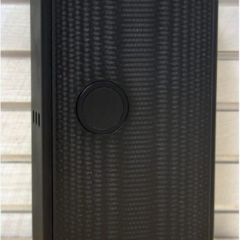 Billet Box - R4 DNA60 COLORE RAT BLACK