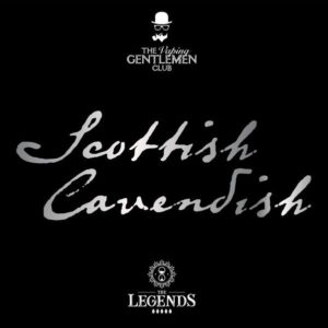 Aroma Gentlemen Club - The Legends - Scottish Cavendish