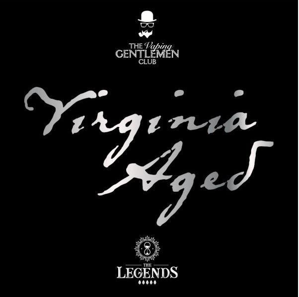 Aroma Gentlemen Club - The Legends - Virginia Aged