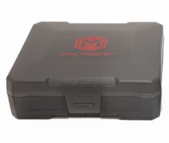 COIL MASTER - BATTERY BOX - 4 SLOT