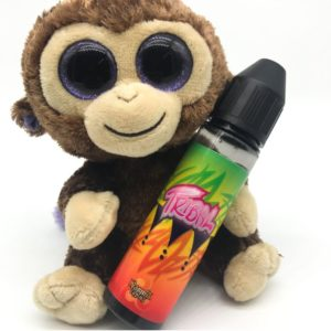 Aroma Concentrato Tribal 20ml Grande Formato - Iron Vaper