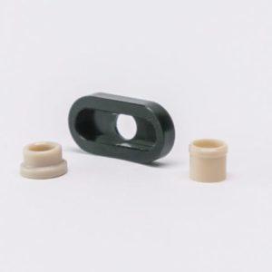 Dvarw MTL RTA insulator kit batches 0-8 by KHW Mods