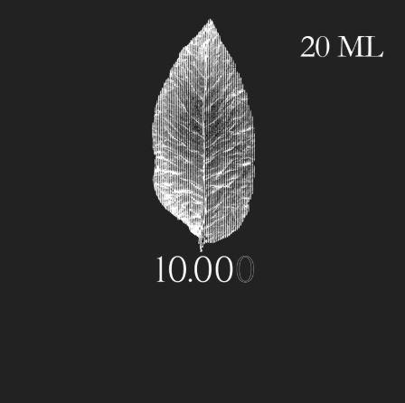 Aroma Concentrato 10.000 20ml Grande Formato - Azhad Elixirs