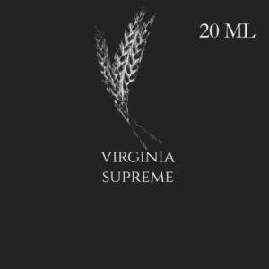 Aroma Concentrato Virginia Supreme 20ml Grande Formato - Azhad Elixirs