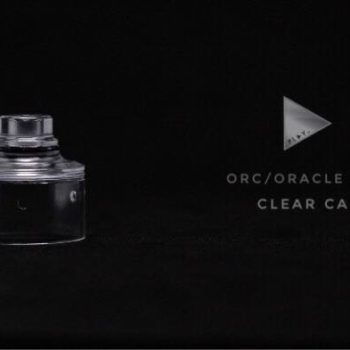 Orc MTL Cap By PlayInc. colore CLEAR