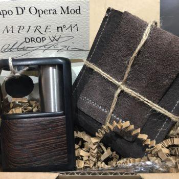 Empire Box by Capo D'Opera Mod modello DROP W
