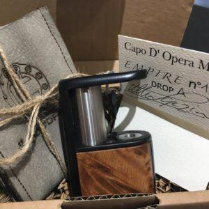 Empire Box by Capo D'Opera Mod modello DROP A