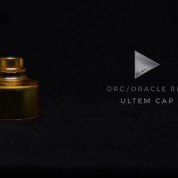 Orc MTL Cap By PlayInc. colore ULTEM
