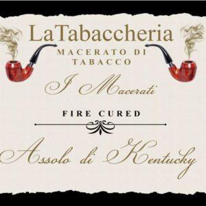 Aroma La Tabaccheria - Macerato – Assolo di Kentucky 10ml