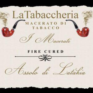 Aroma La Tabaccheria - Macerato – Assolo di Latakia 10ml