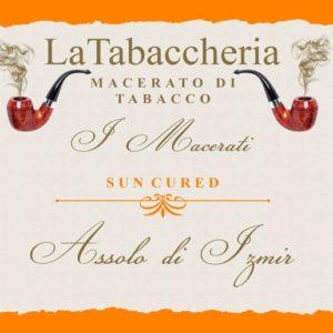 Aroma La Tabaccheria - Macerato - Assolo di Izmir 10ml