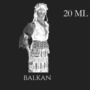 Aroma Concentrato Balkan 20ml Grande Formato - Azhad Elixirs