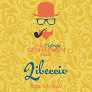 Aroma The Vaping Gentlemen Libeccio