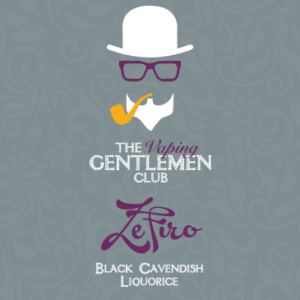 Aroma The Vaping Gentlemen Zèfiro