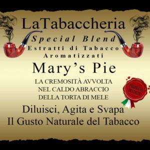 AROMA LA TABACCHERIA Special Blend – Mary's Pie 10ml