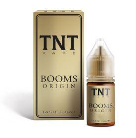 Aroma Concentrato TNT Vape Booms Origin 10ml