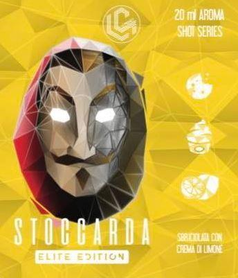 Aroma Concentrato Stoccarda 20ml Grande Formato - Elite Edition